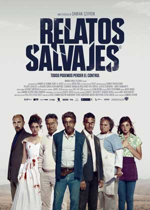 Relatos Salvajes en Hollywood